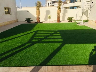 garden landscaping in dubai
