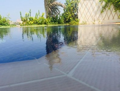 swiming pool maintenance company in dubai